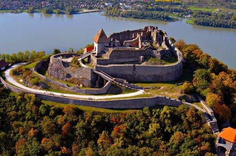 3 napos relaxáló feltöltődés Visegrádon