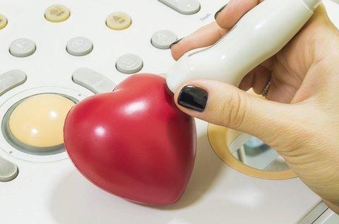 Szívultrahang vizsgálat