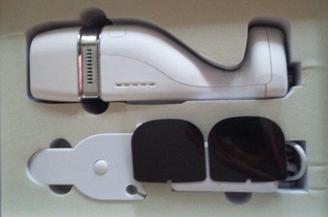 Liposonic HIFU S ultrahangos arckezelőgép