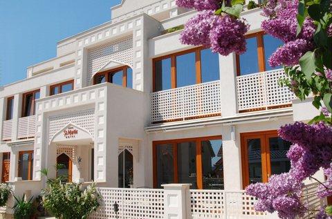 4 csillagos marokkói wellness élmények Hévízen