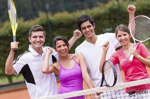 5 alkalmas teniszoktatás Pesten és Budán
