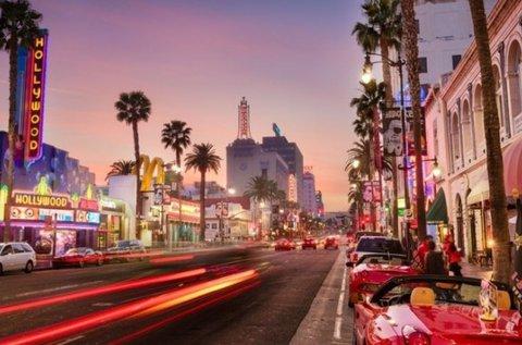 Hollywood szabadulós játék 5 termen keresztül