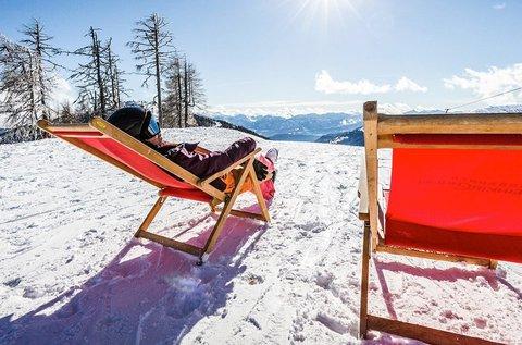 5 napos téli vakáció Karintiában pályaszálláson