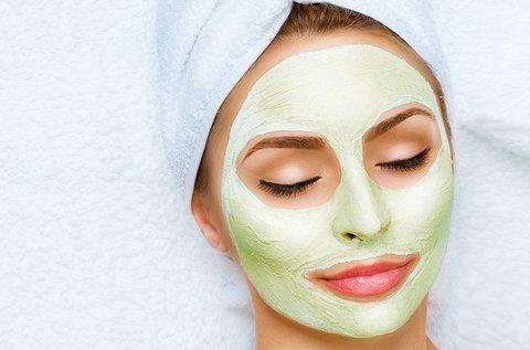 Regeneráló arcápolás prolémás bőrre
