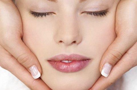 7 lépcsős arckezelés kombináció mezoterápiával