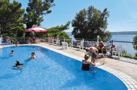 6 napos élményekkel teli üdülés Horvátországban