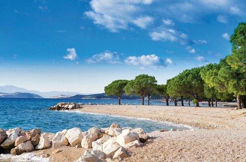 6 napos csodálatos üdülés Horvátországban
