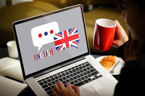 6+1 hónapos online nyelvtanfolyam 6 nyelven