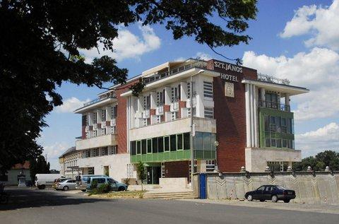 3 napos pihenés Busóudvar belépővel Mohácson