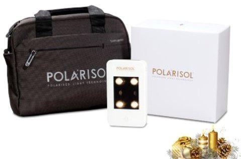 Polarisol Medical Mobilo orvostechnikai készülék