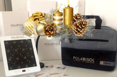 Polarisol Medical Pro fényterápiás készülék