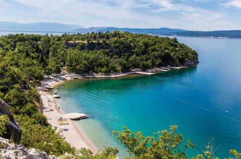 6 napos retró üdülés Horvátországban