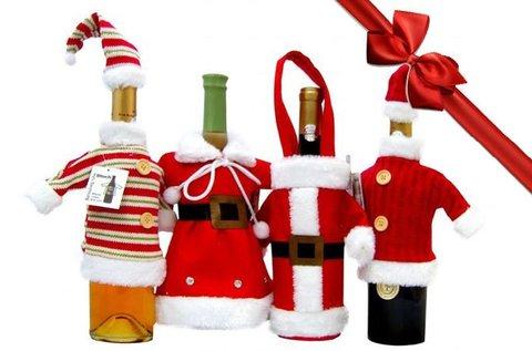 Csomagolópapírok és kiegészítők karácsonyra