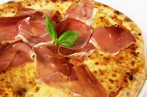 2 db választható pizza 2 db mennyei desszerttel