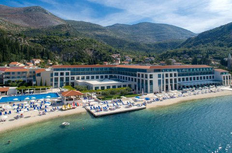 5 csillagos nyaralás a horvátországi Slanóban