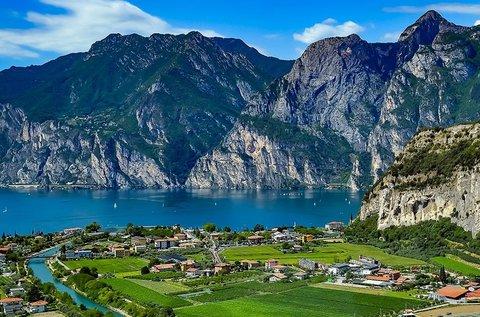 4 napos buszos körutazás a festői Garda-tónál