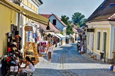 3 napos relax a Dunakanyar kapujában, Szentendrén