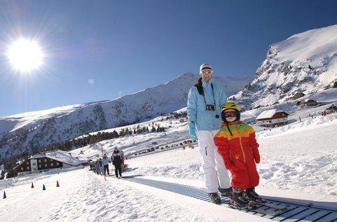 4 napos téli kalandok az osztrák Alpokban