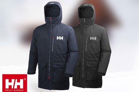 Helly Hansen rigging coat férfi kabát férfiaknak