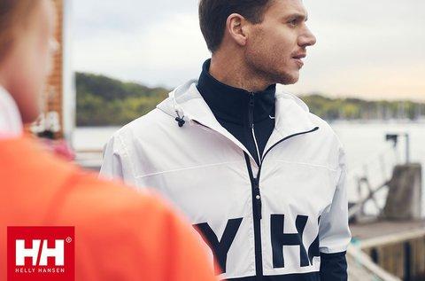 Helly Hansen Amaze Jacket férfi dzseki