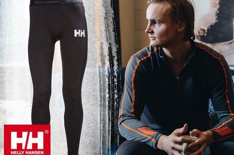 Helly Hansen HH Lifa Actie férfi aláöltözet nadrág