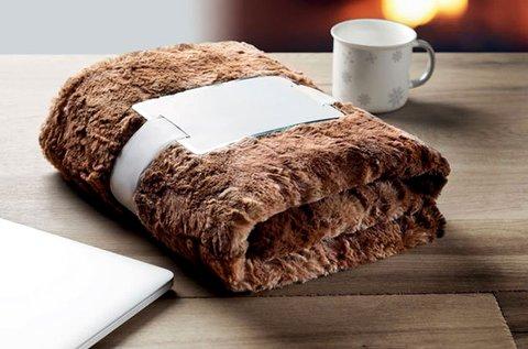 Extra meleg, kötött, flanel vagy műszőrme takaró