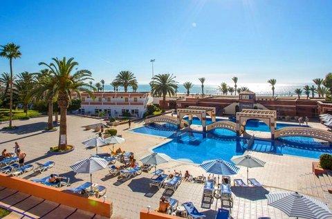 8 napos tengerparti vakáció Marokkóban repülővel