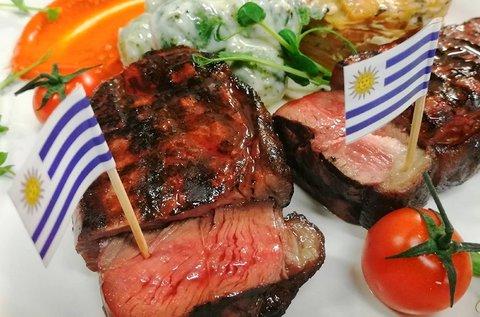 Steakvacsora 2 fő részére a Liszt Ferenc téren