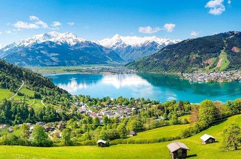 Csodálatos hegyvidéki kikapcsolódás Ausztriában
