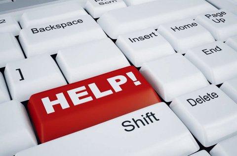 Helyszíni PC vagy laptop helyreállító csomag