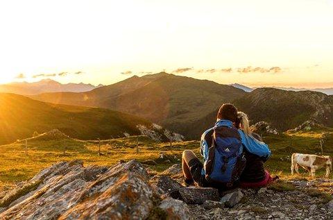 Napfényes pihenés vagy síelés Karintiában
