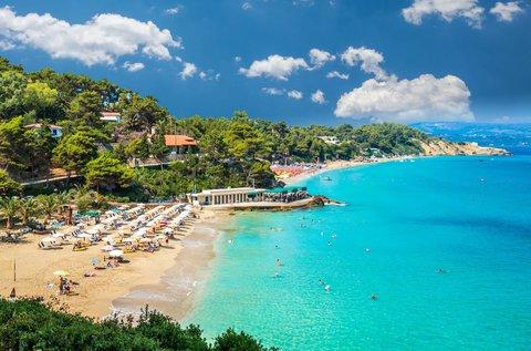8 napos vakáció a mesés görög szigeten, Kefalónián