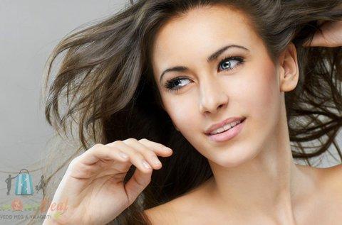 Női hajvágás ajándék keratinos hajpakolással