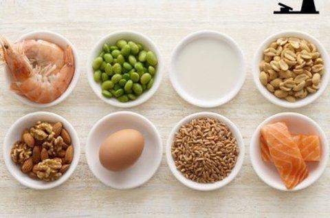 Főorvosi laboratóriumi ételintolerancia vizsgálat