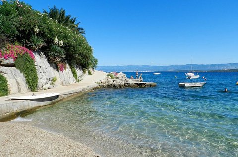 6 napos retró nyaralás a Krk-szigeten