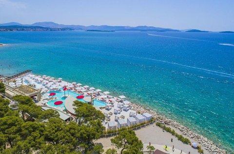 6 napos családi vakáció Dalmáciában