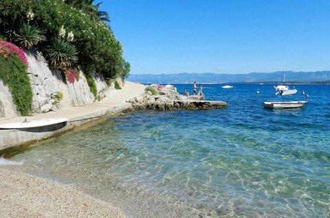 6 napos retró nyaralás a Krk-szigeten 4 főnek