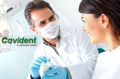 10.000 Ft értékű utalvány fogászati kezelésekre