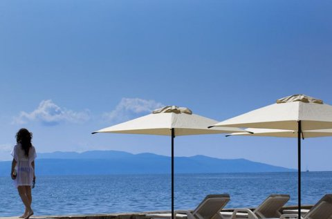 5 napos luxus nyaralás Opatija tengerpartján