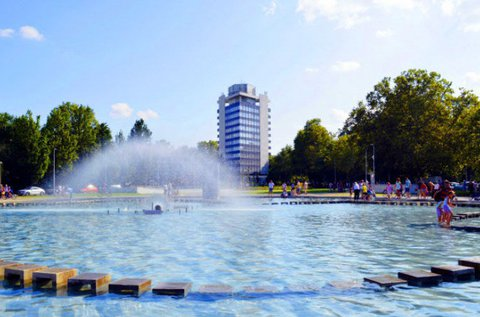 3 napos kikapcsolódás Debrecenben