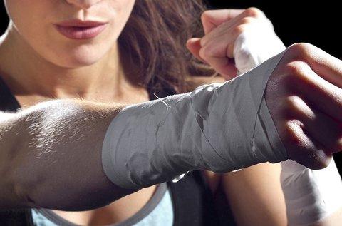 1 havi önvédelem személyi edzés