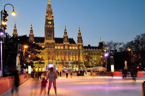2 napos kiruccanás Bécsbe