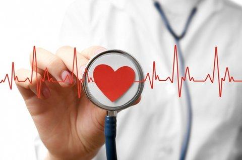 Teljes kardiológiai vizsgálat konzultációval
