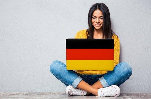 6 hónapos online német nyelvtanfolyam