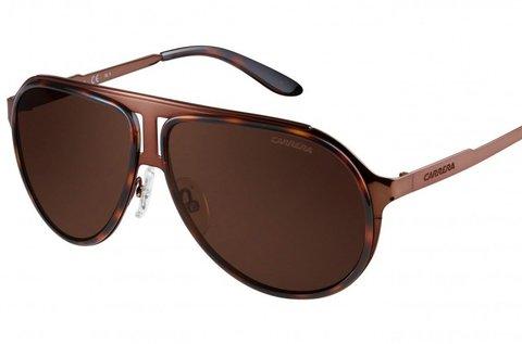 Carrera férfi barna napszemüveg