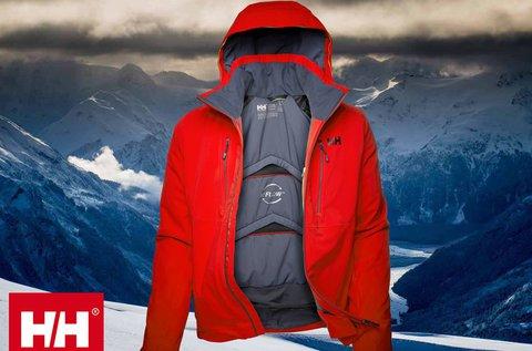 Helly Hansen Alpha 3.0 férfi dzseki téli sportokhoz