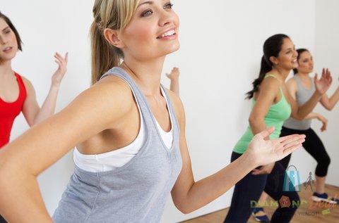 2 alkalmas tornaóra bérlet választható edzésre