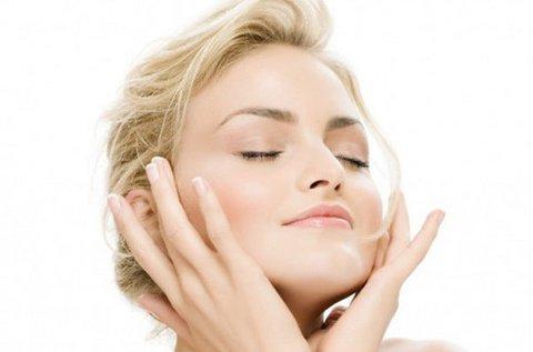 Teljes körű arctisztító kezelés problémás bőrre