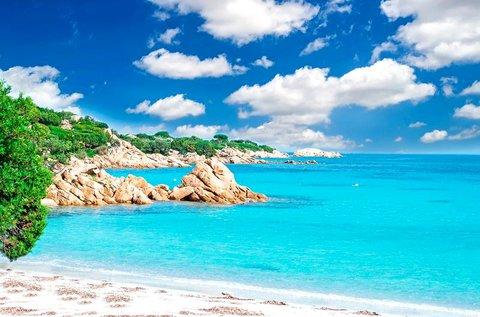 1 hetes vakáció Szardínia szigetén repülővel