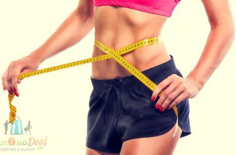 1 hónapos sexy body program 18 év feletti nőknek